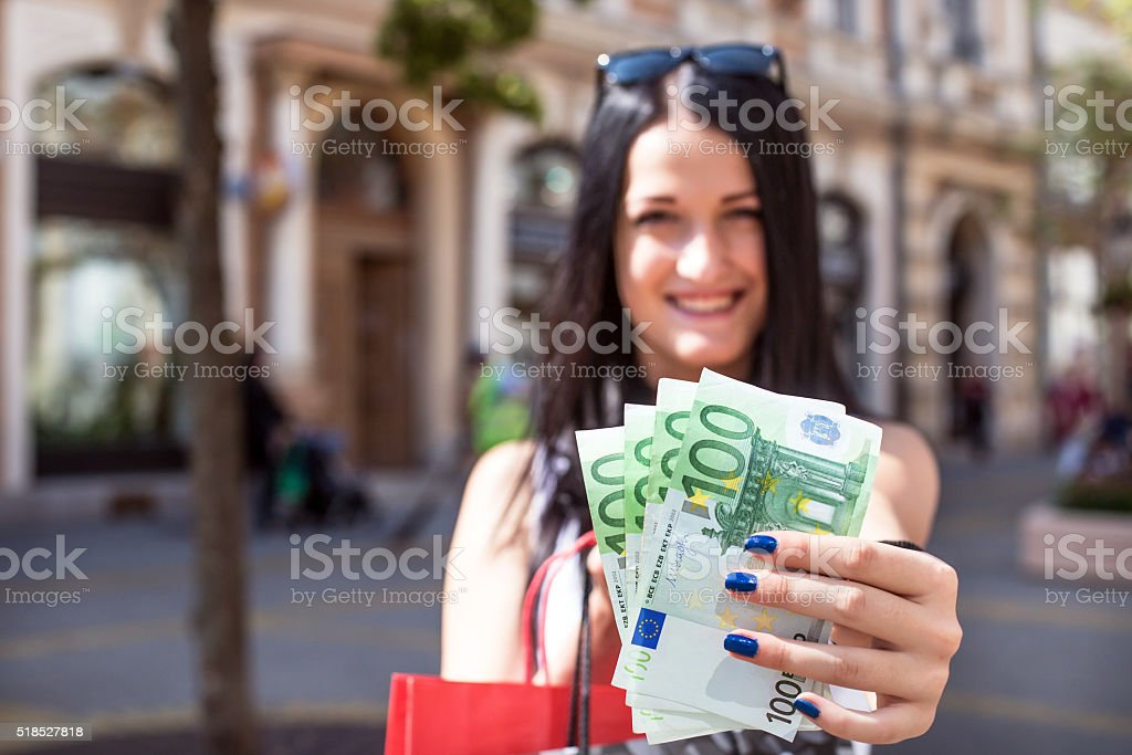 cash stock photo