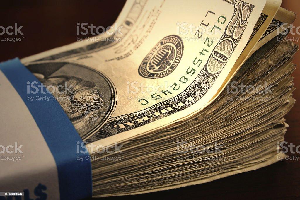 cash_03 royalty-free stock photo