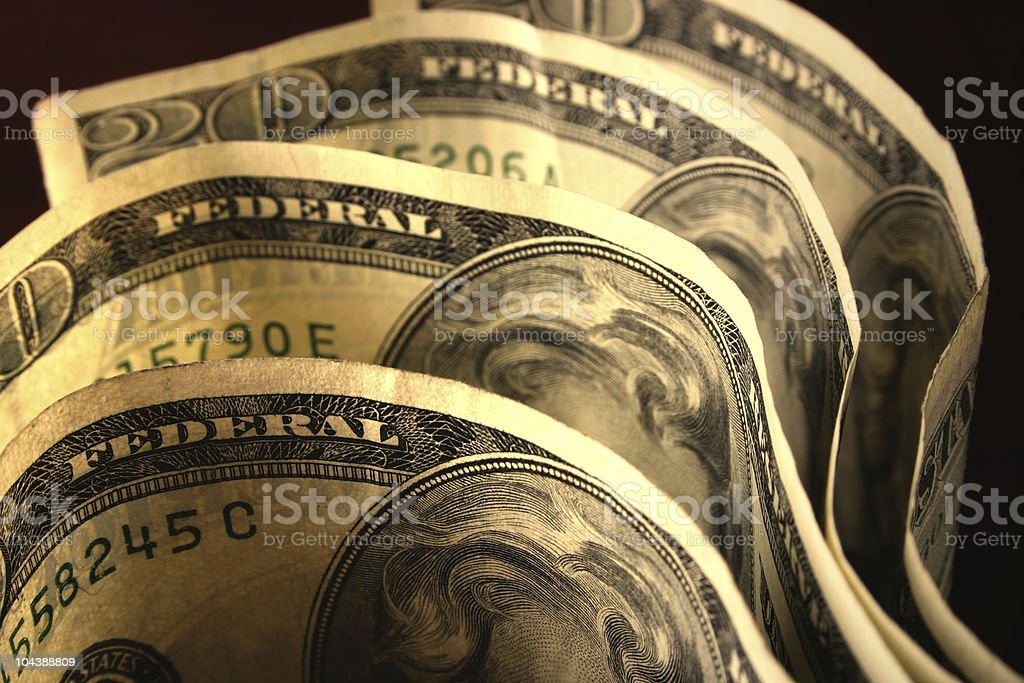 cash_05 royalty-free stock photo