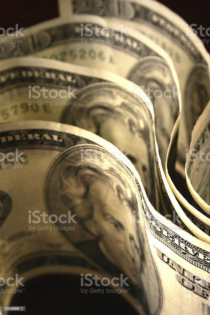 cash_06 royalty-free stock photo