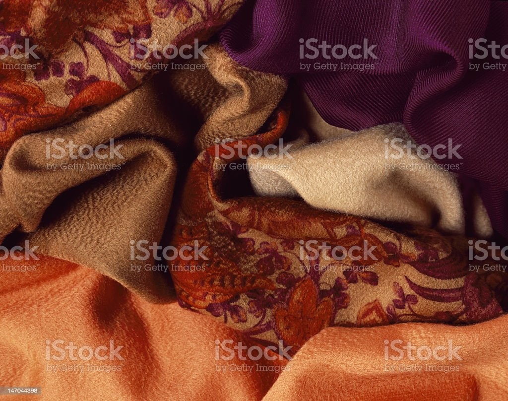 cashmere royalty-free stock photo