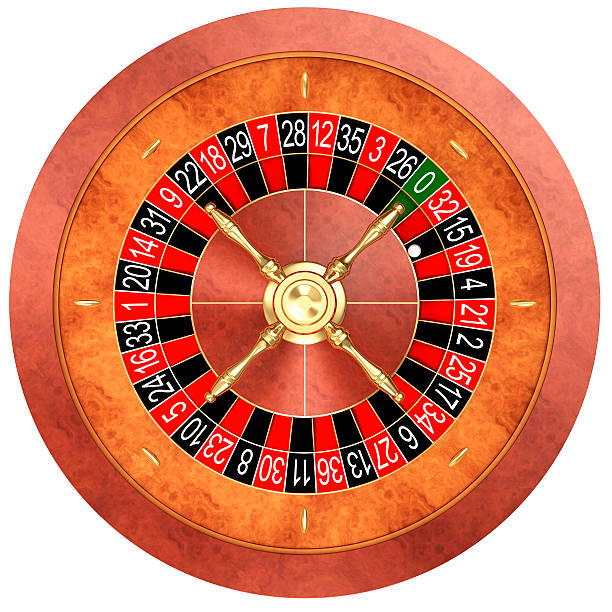 What Is Roulette
