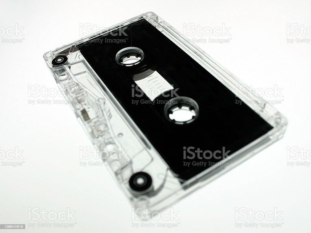 cassette tape2 stock photo
