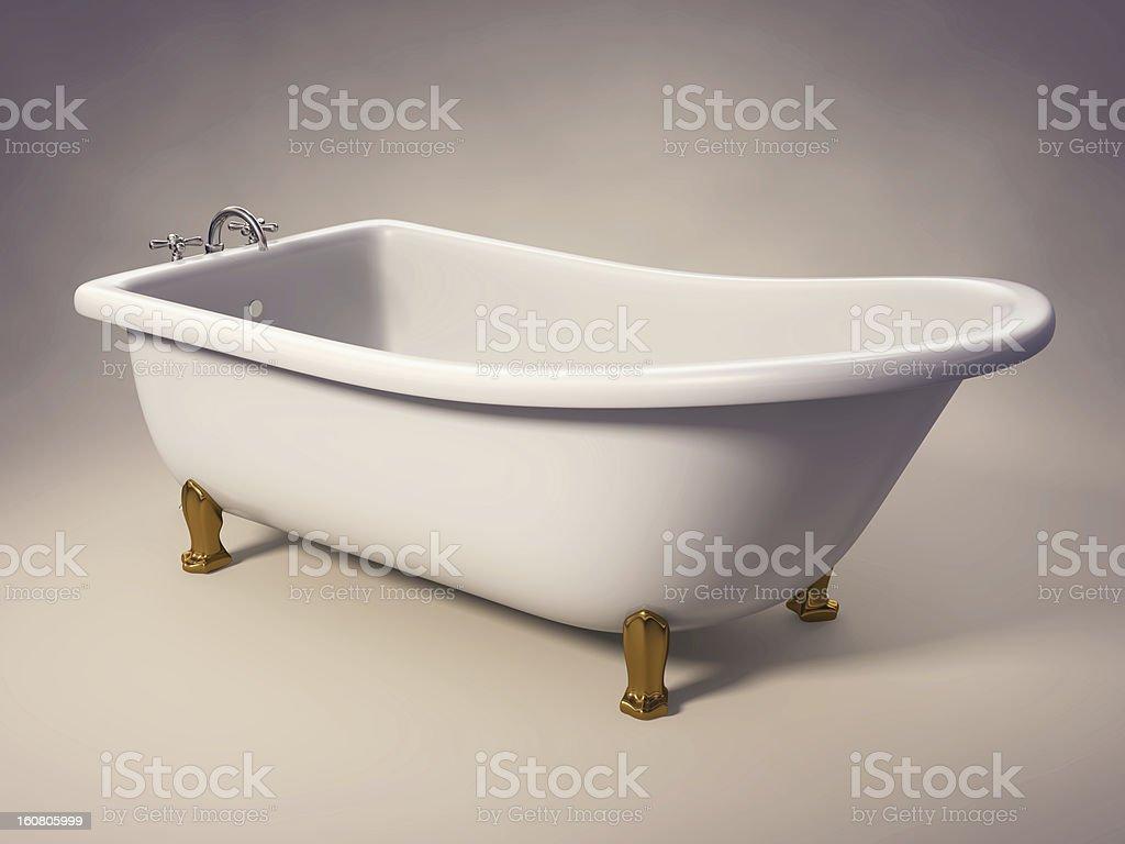 Vasca Da Bagno Ghisa : Vasca da bagno vintage in ghisa liberty eur picclick it