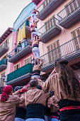 Castells Performance