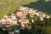Castelluccio di Norcia before the terrific 2016 earthquake