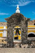 Castillo San Felipe Del Morrro, Old San Juan, Puerto Rico