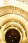 Castle Spiral stairs