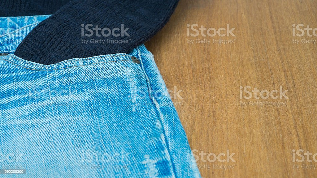 Casual wear, Pickpocket Lizenzfreies stock-foto