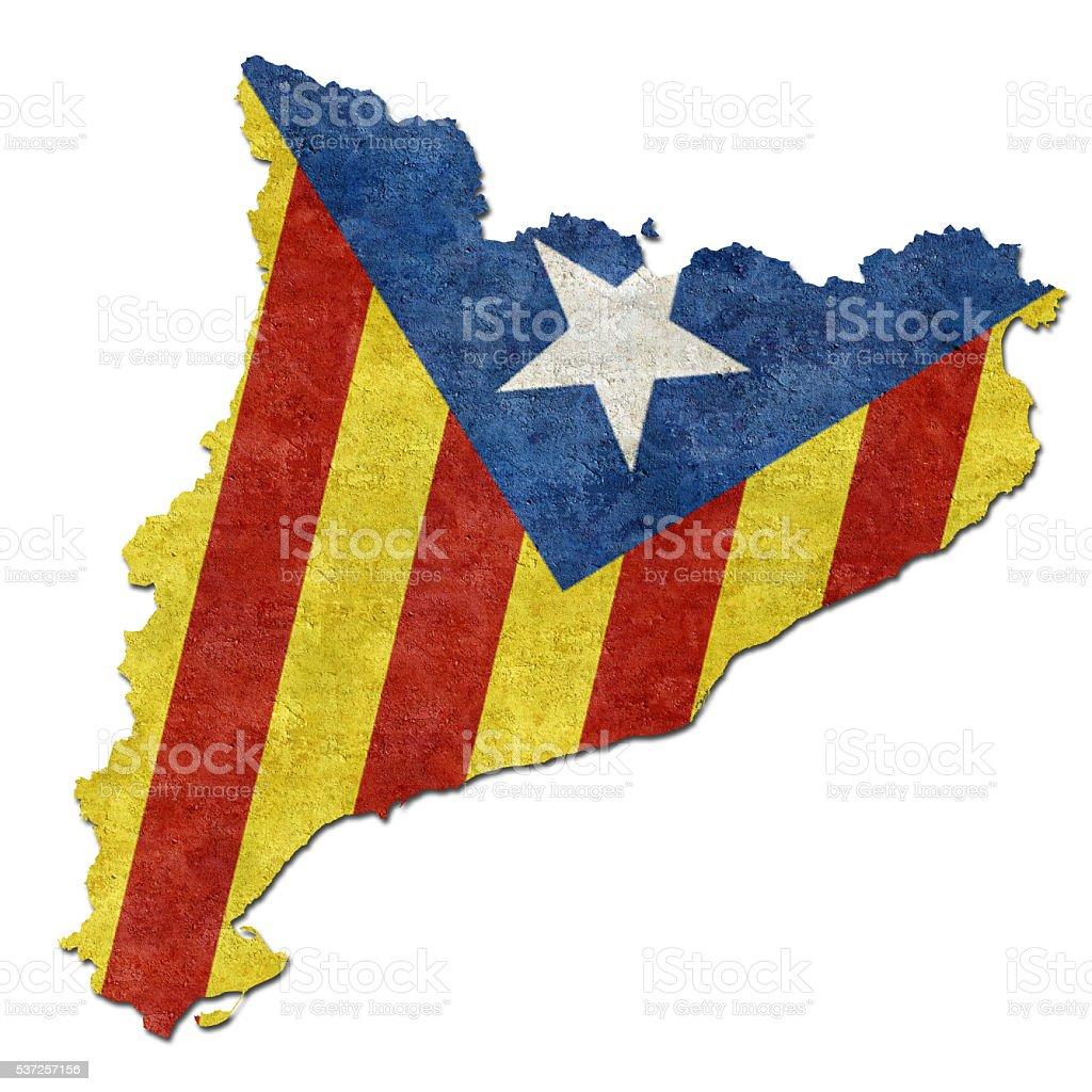 Catalonia stock photo