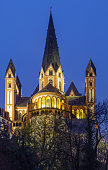 Cathedral of Limburg, Germany