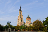 Cathedral of the Annunciation in Kharkov