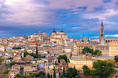 Cathedral of Toledo, Castilla La Mancha, Spain
