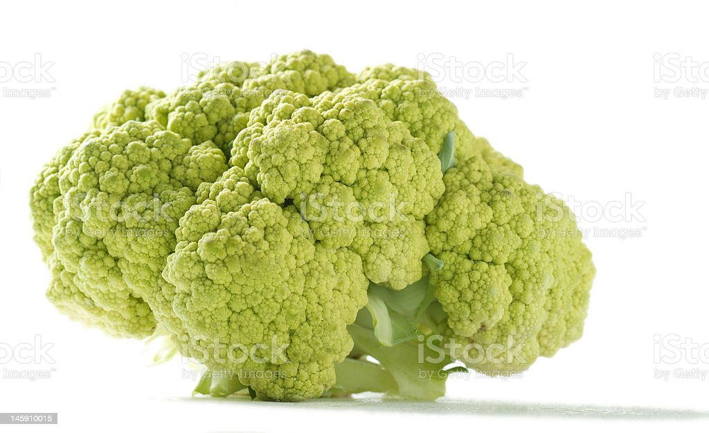 coliflor royalty-free stock photo