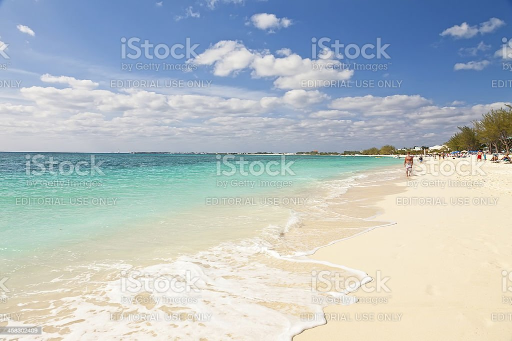 Cayman Islands stock photo