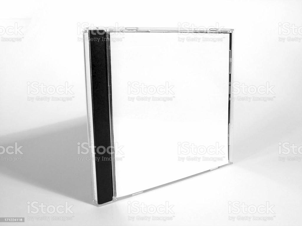 cd 2 royalty-free stock photo