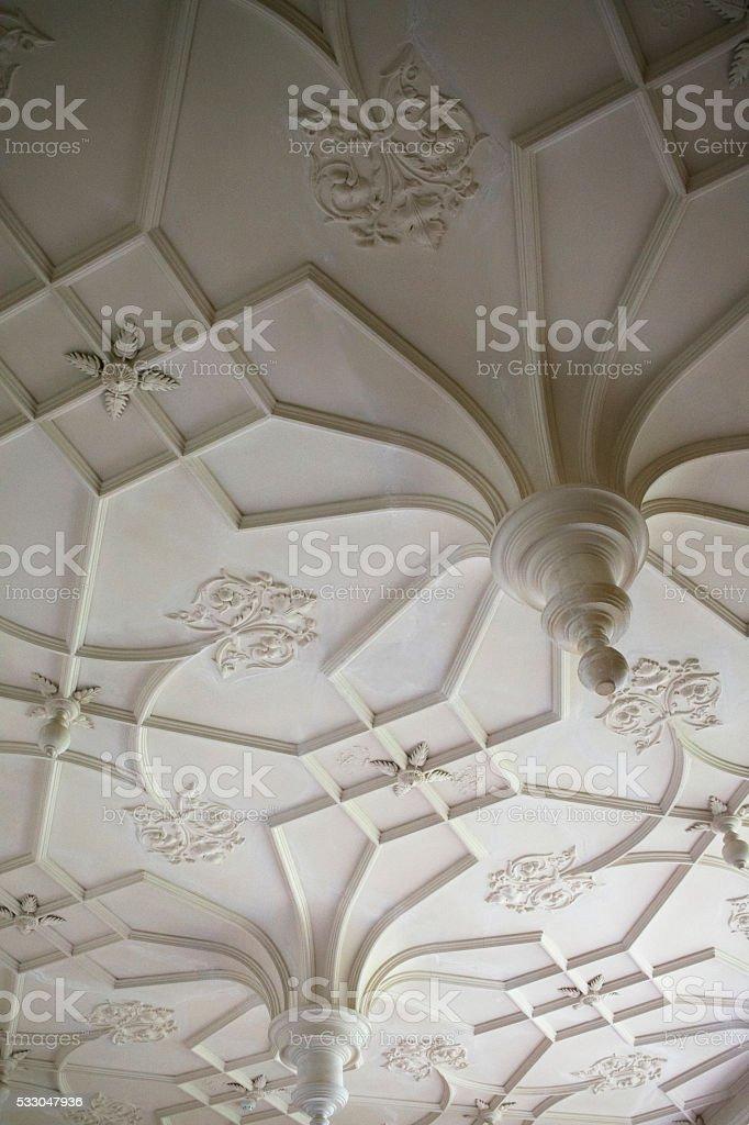 Ceiling stock photo