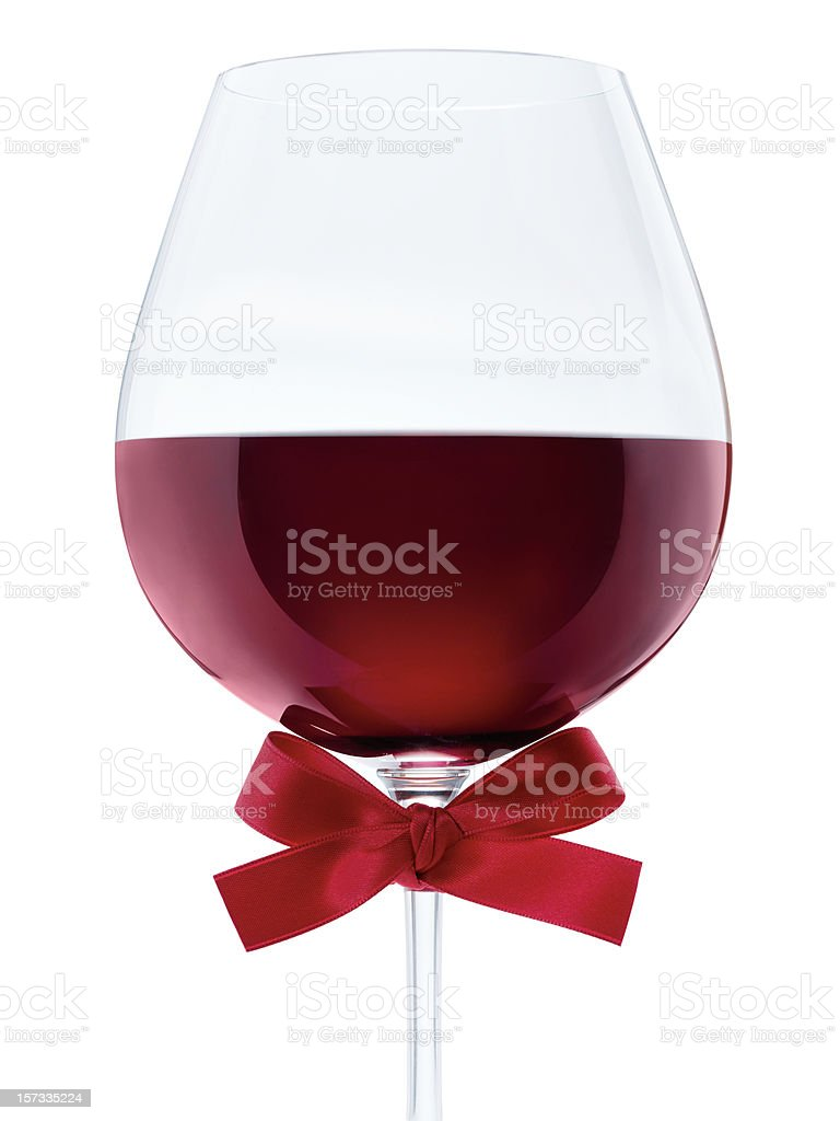 Celebrate Red royalty-free stock photo