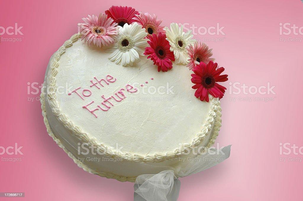 Celebrate the Future #2 royalty-free stock photo