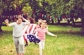 Celebrating independence day