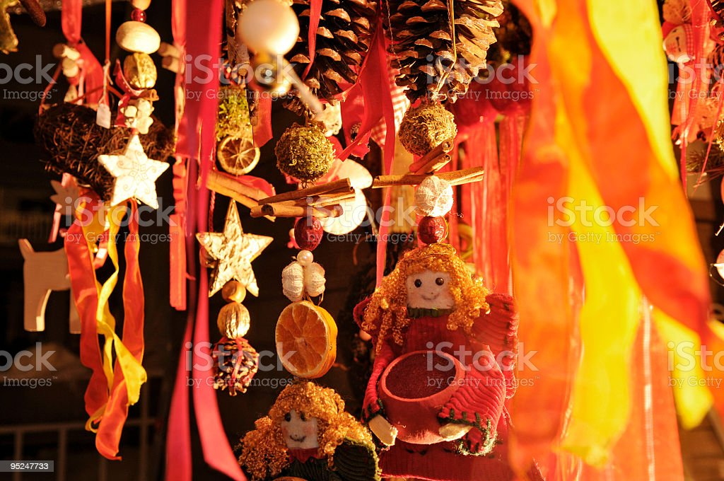 celebration and holidays royalty-free stock photo