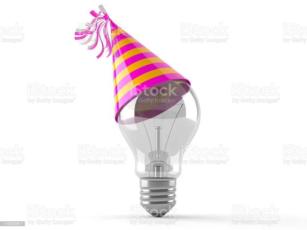 Celebration concept stock photo