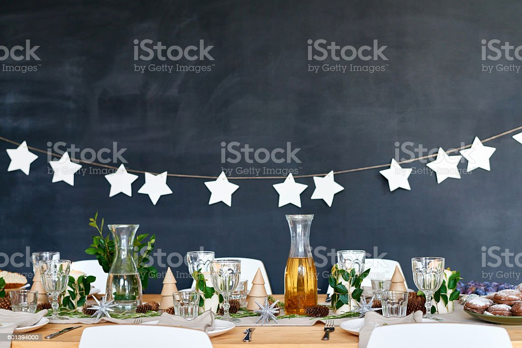 Celebration event stock photo