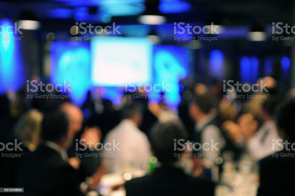 Celebration Event - Stock Photo stock photo