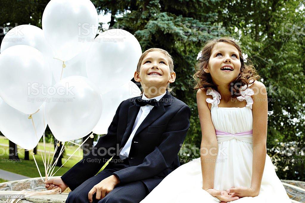 Celebration royalty-free stock photo