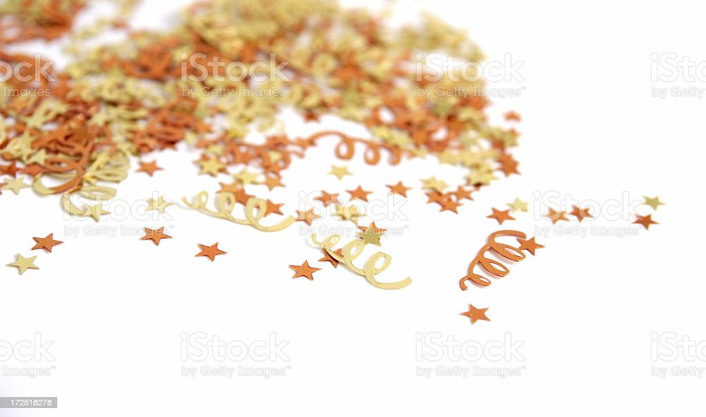 Celebrations royalty-free stock photo