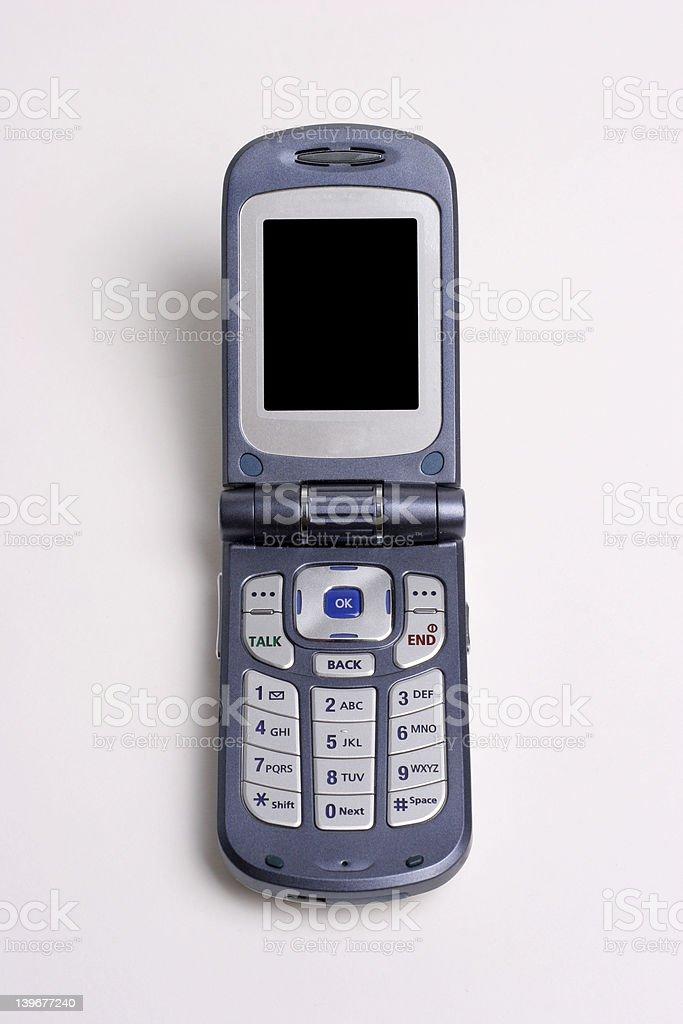 Cellular Phone stock photo