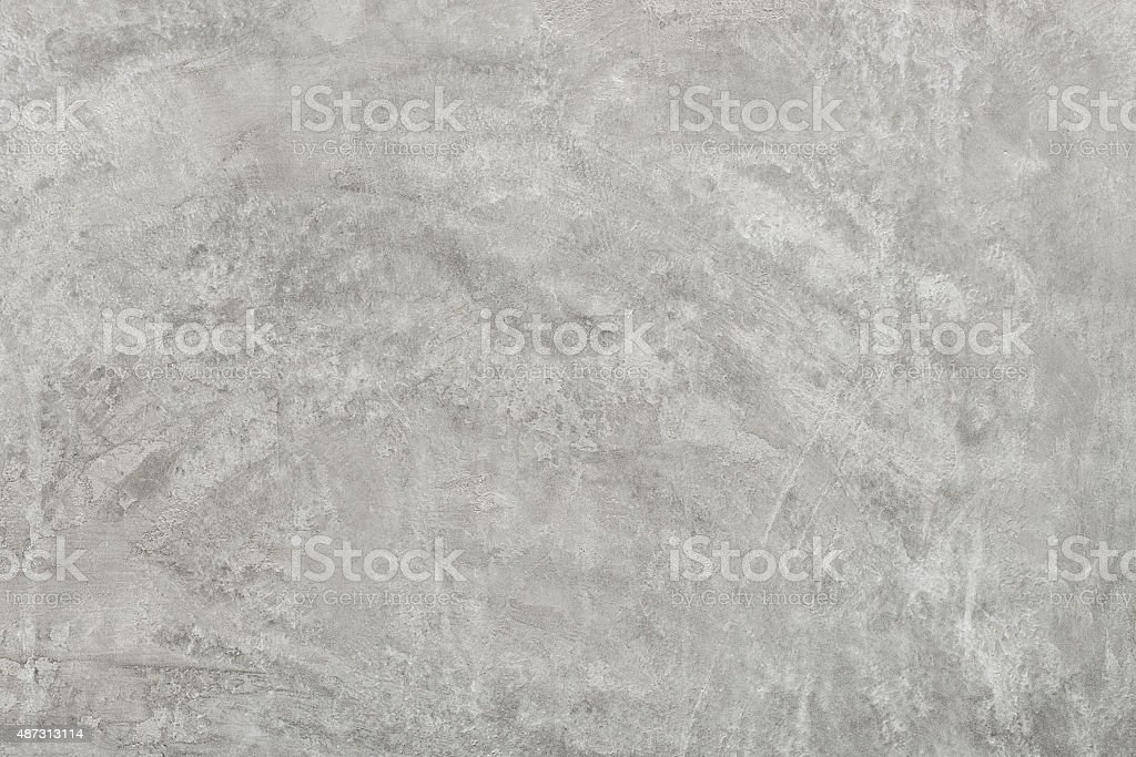 Cement and concrete for pattern and background stock photo