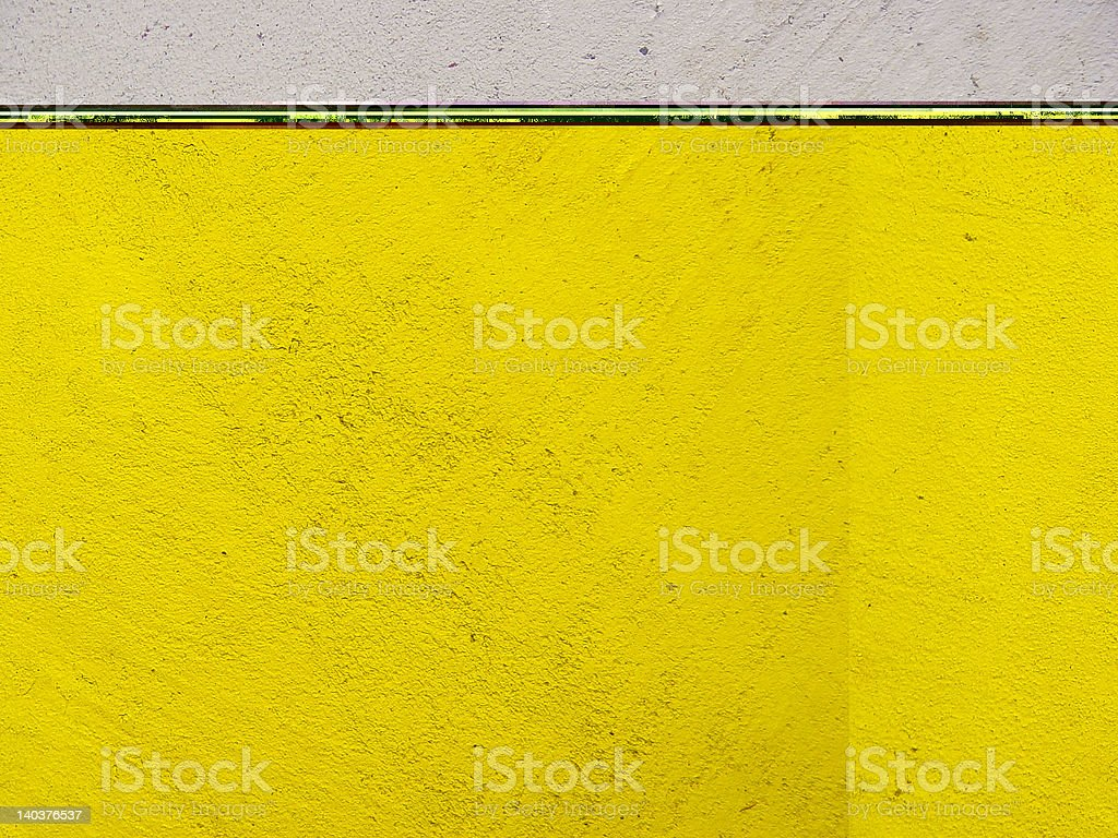 Cement Floor royalty-free stock photo