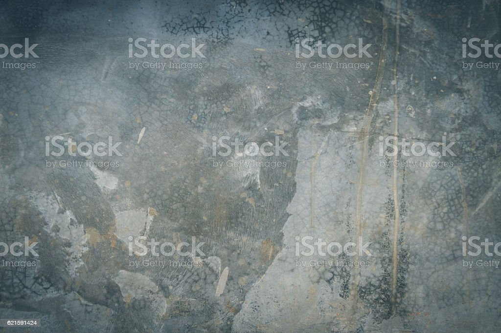 Cement wall stock photo