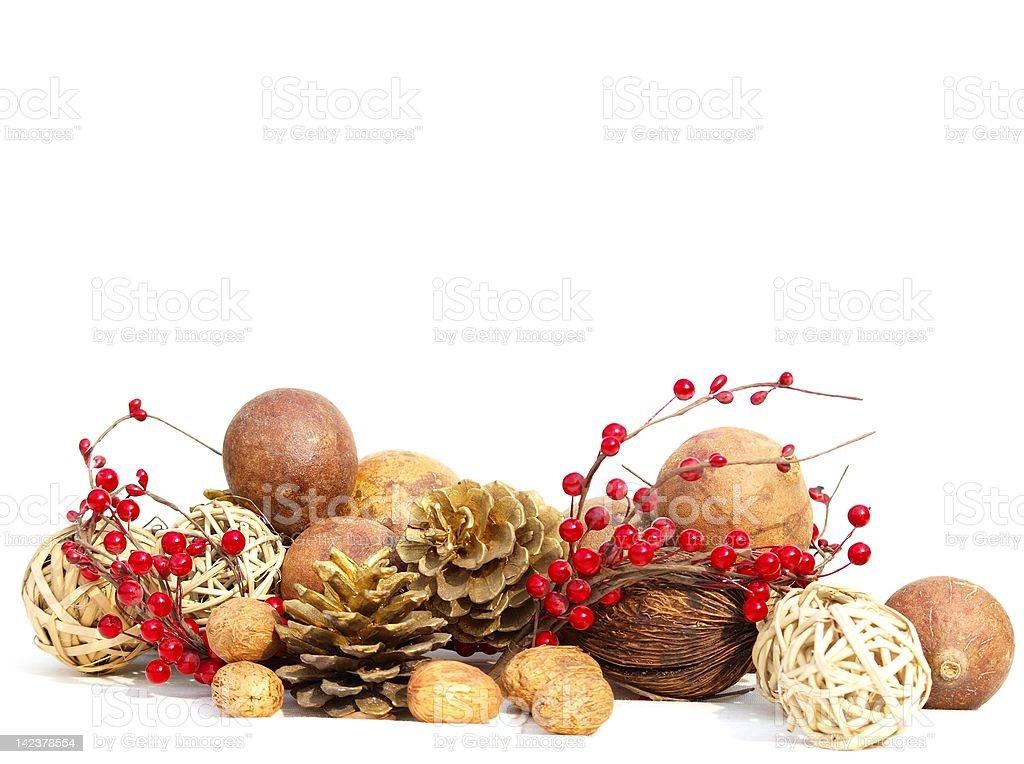 Элементом для элегантного ужина, Рождество Стоковые фото Стоковая фотография