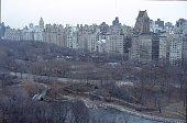 Central Park, New York City, 1982