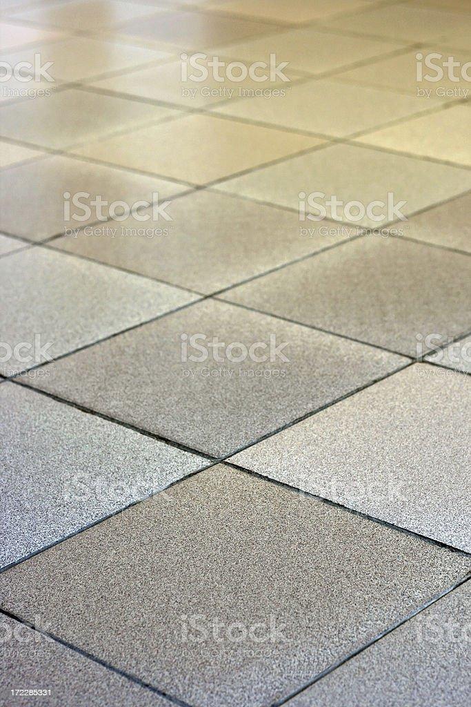ceramic floor royalty-free stock photo