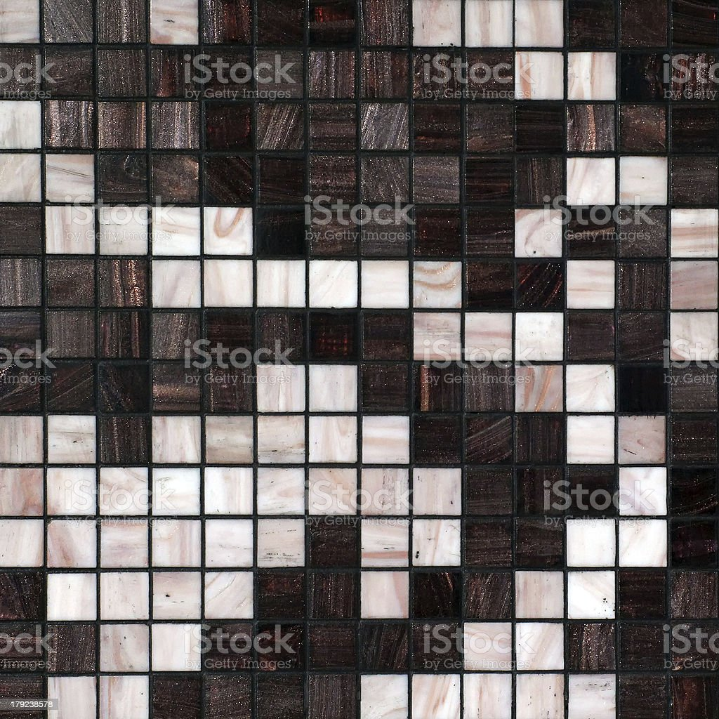 ceramic tiles wall royalty-free stock photo