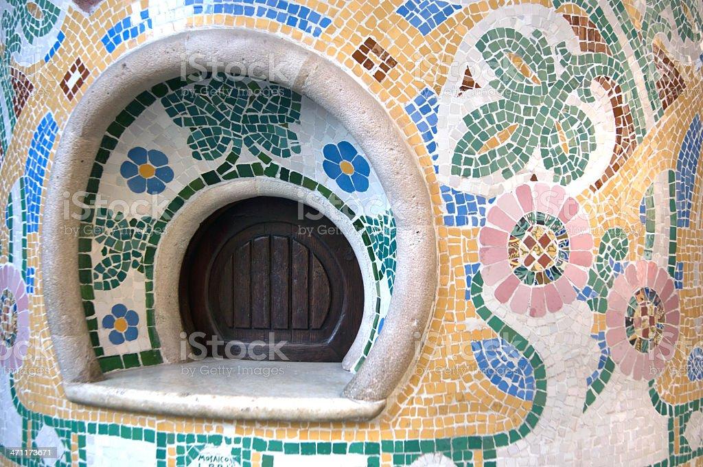 Ceramics royalty-free stock photo