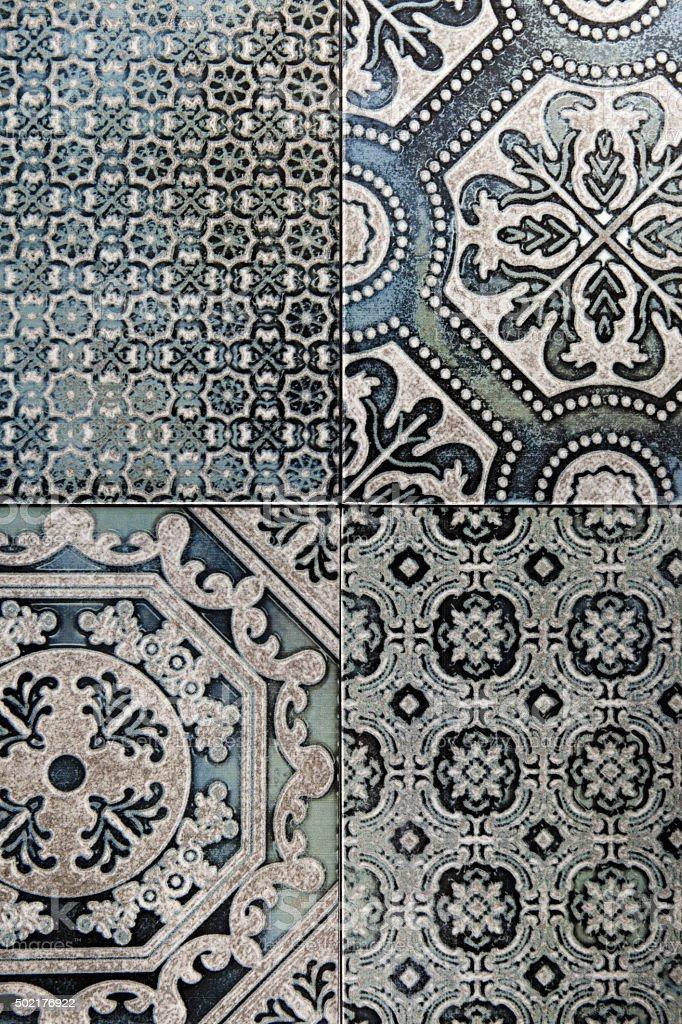 Ceramics, stock photo