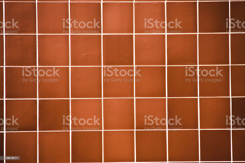 CeramicTilesVibrant royalty-free stock photo