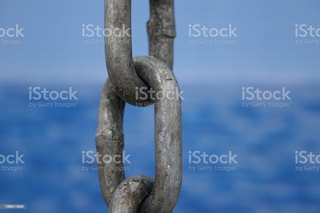 chain stock photo