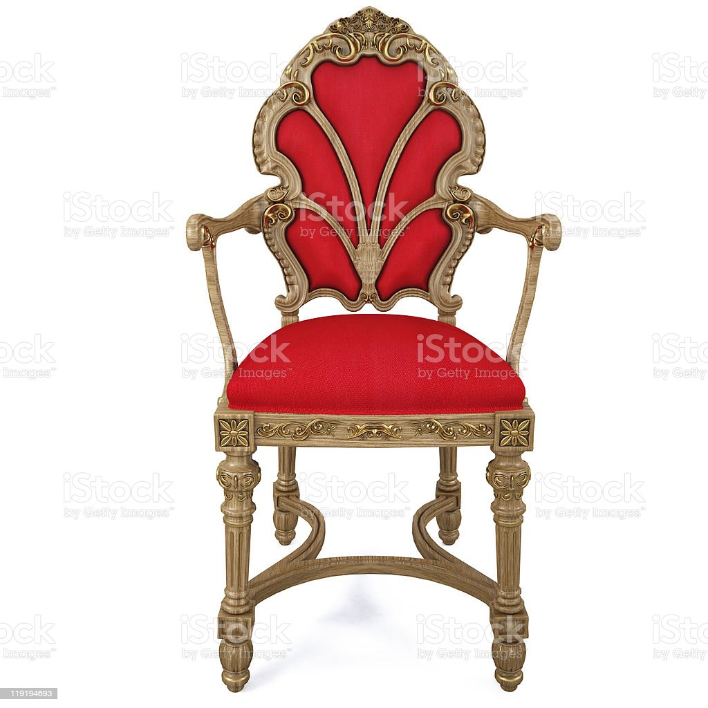 chair royalty-free stock photo