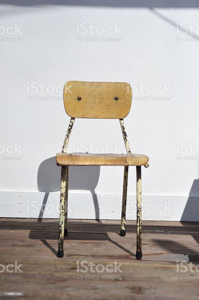 의자 royalty-free 스톡 사진