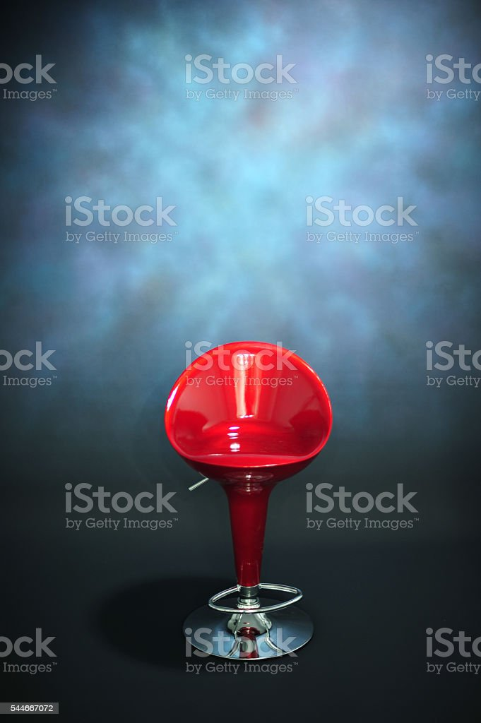 chair-005 stock photo