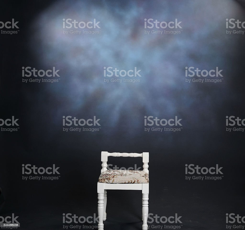 chair-006 stock photo