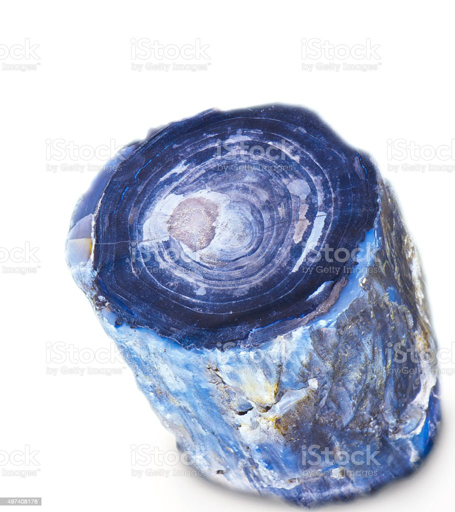 chalcedony stock photo