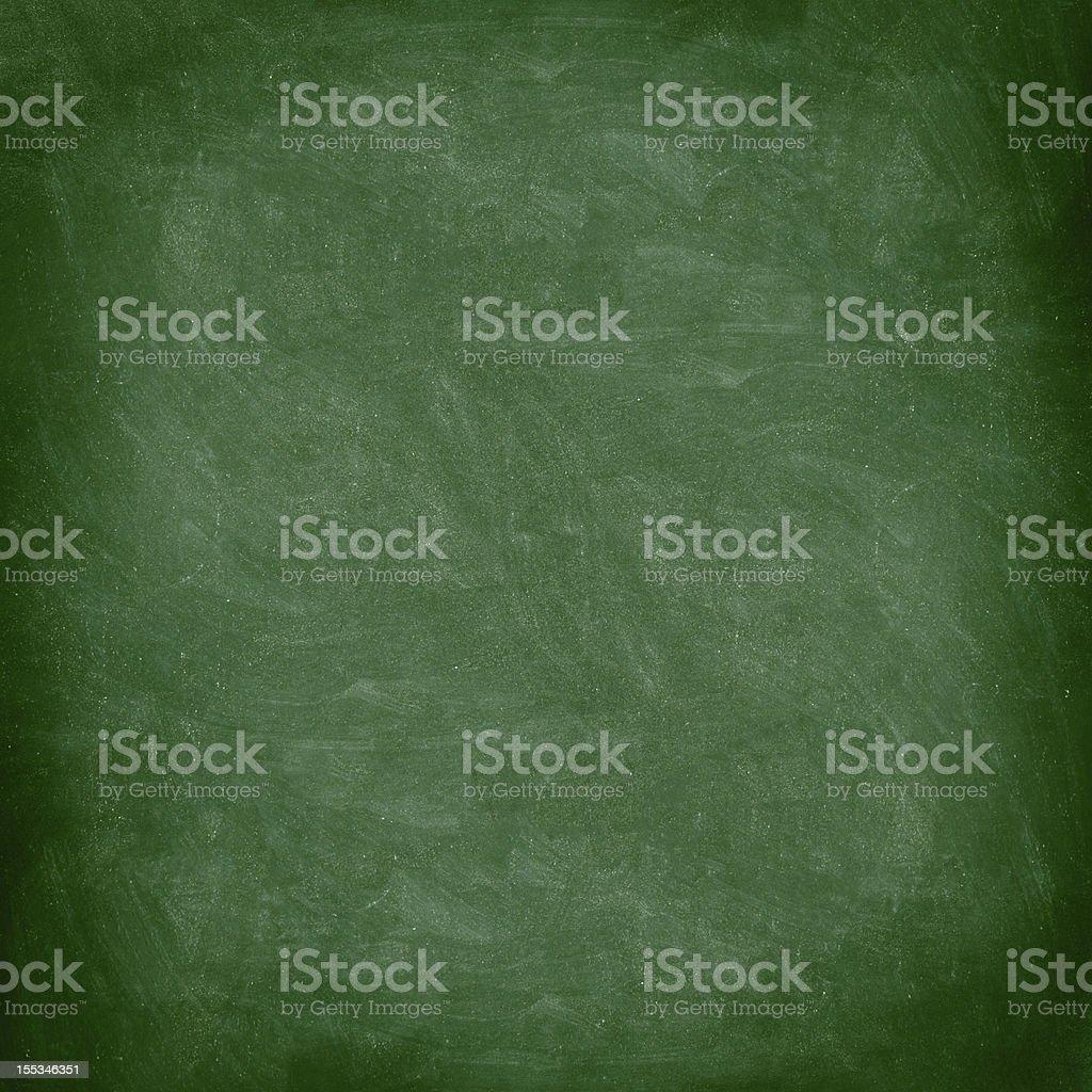 Chalkboard blackboard green stock photo