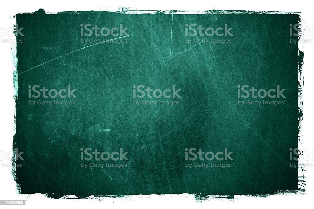 Chalkboard texture stock photo