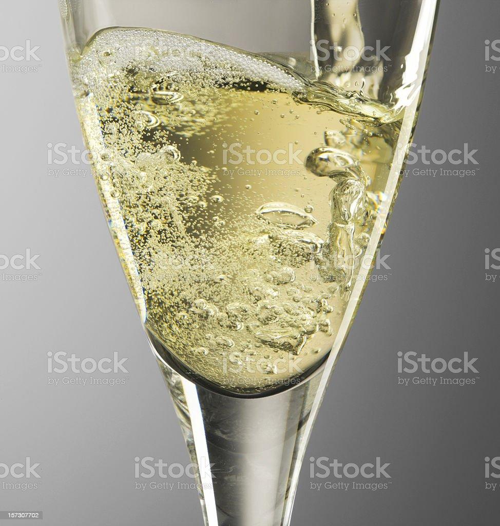 Champagne XL royalty-free stock photo